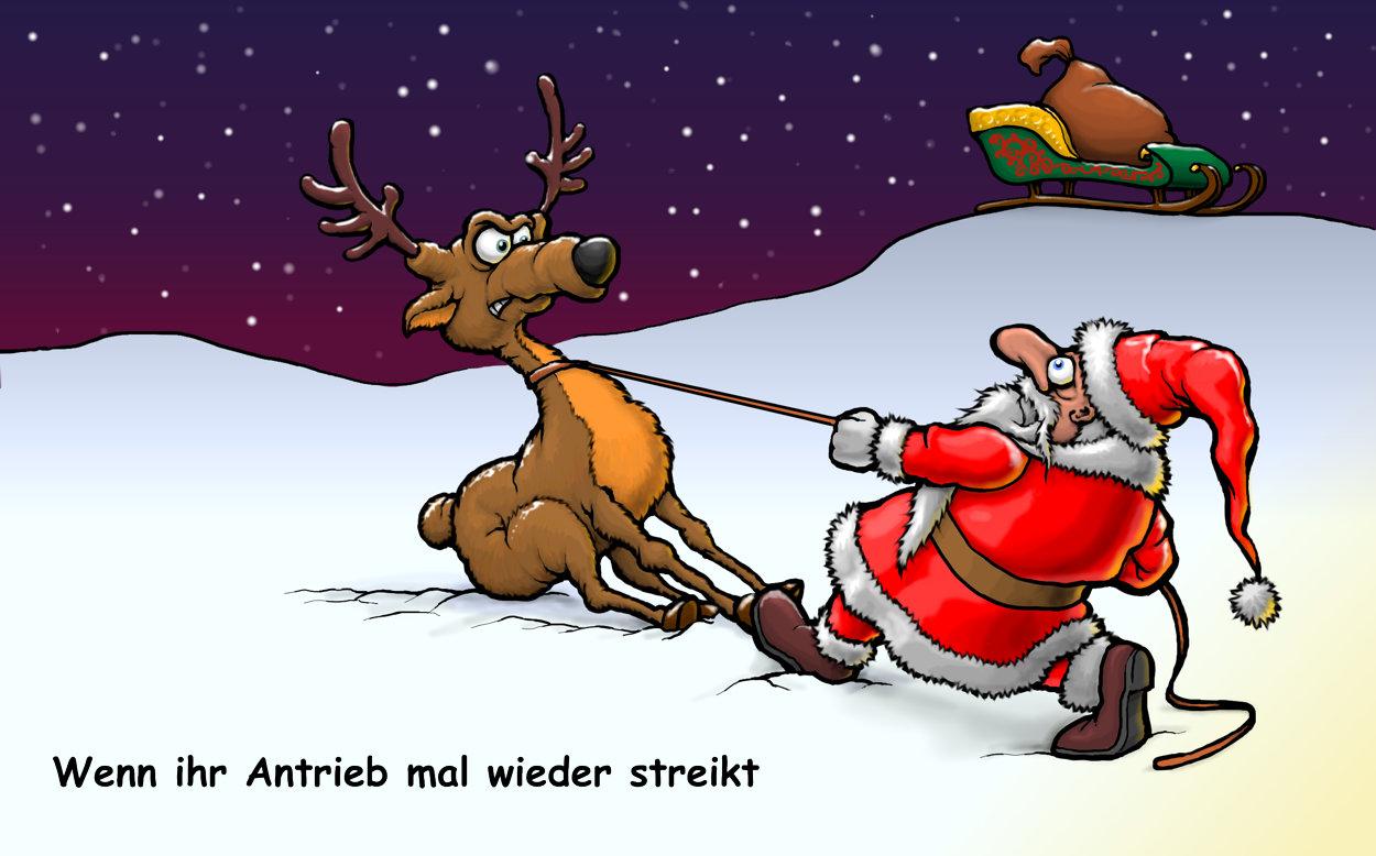 Comic Bilder Weihnachten.Weihnachts Comic